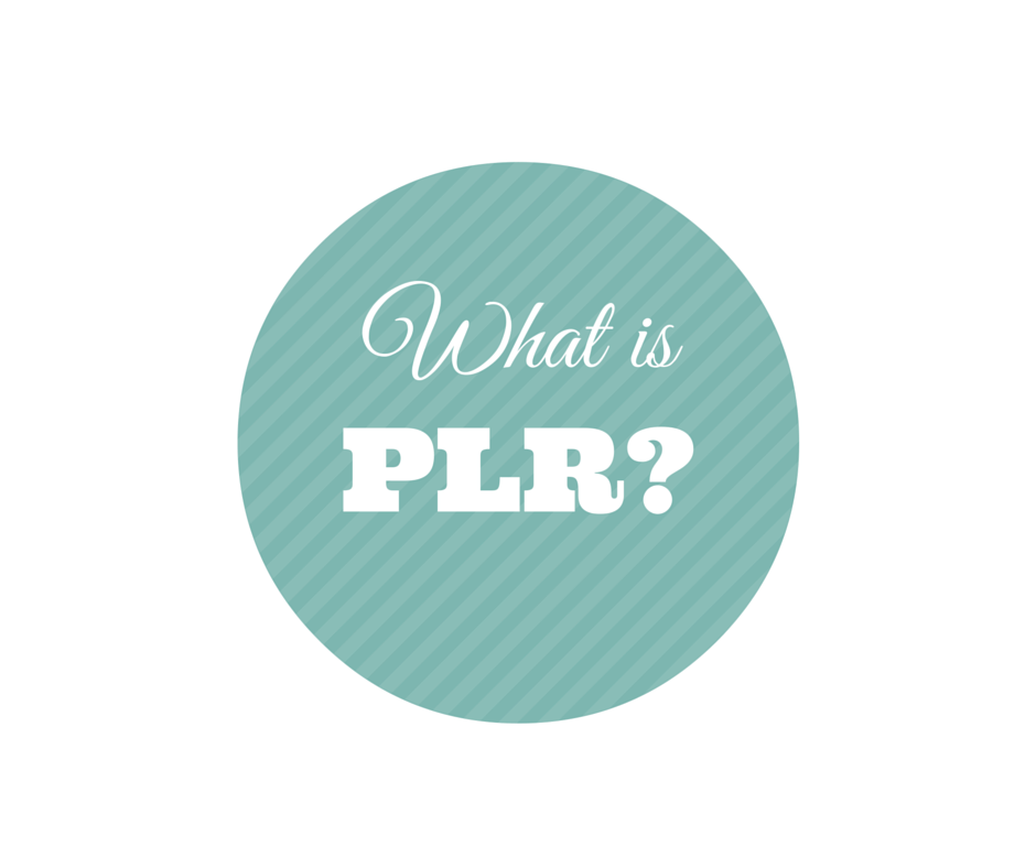 Plr rewriting service