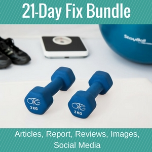 21-Day Fix Bundle