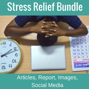 Stress Relief Bundle