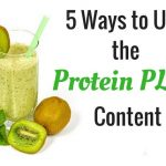 5 Ways to Use This Protein PLR Bundle
