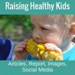 New Weekly PLR Bundle: Raising Healthy Kids