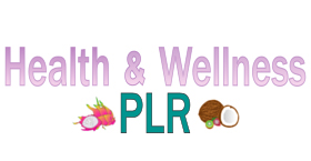 Health and Wellness PLR