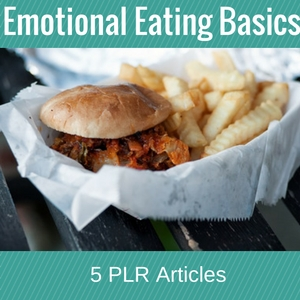 Emotional Eating Basics