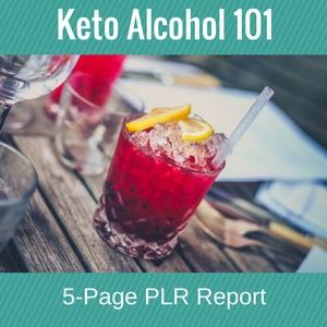 Keto Alcohol 101