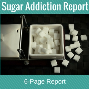 Sugar Addiction Report