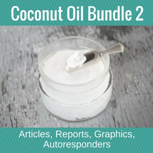 Coconut Oil Bundle 2