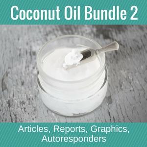 Coconut Oil Bundle 2