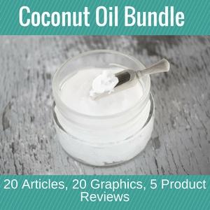 Coconut Oil Bundle