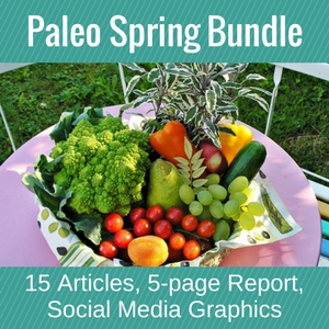 Paleo Spring Bundle