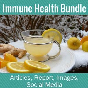 Immune Health Bundle