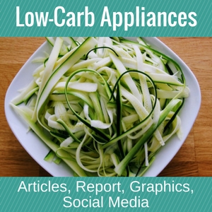 Low-Carb Appliances