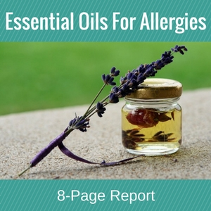 Essential Oils For Allergies (1)