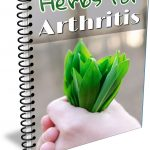 PLR Deal: Arthritis PLR + My Herbs For Arthritis Bonus Report