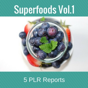 Superfoods Vol.1