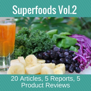 Superfoods Vol.2