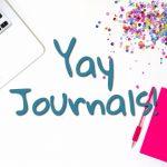 New Journaling Bundle With My Bonus