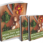 Healthy Meal Planning PLR + My 61-Page Bonus
