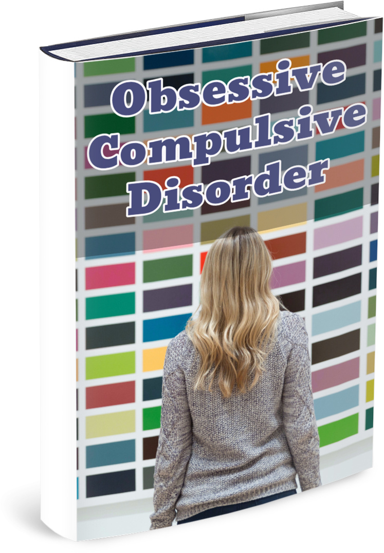 Can Ocd Be A Product Of Nature